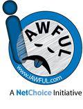 Iawful Logo