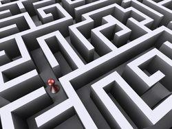 Problem-Solving-Maze